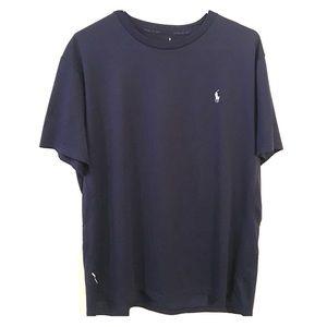 Polo by RL Men's XL Performance Dri Fit T-shirt